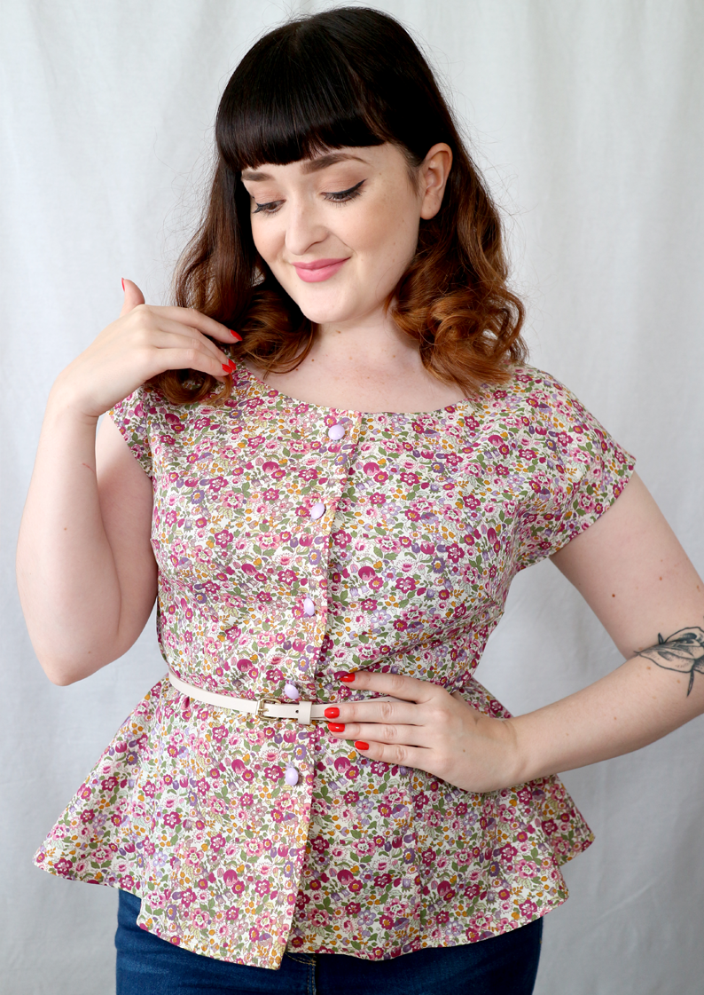 Hi welcome to the crafty pinup a vintage inspired sewing blog i welcome to the crafty pinup a vintage inspired sewing blog i baditri Gallery