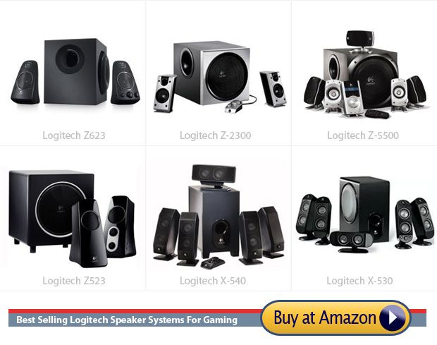 Gaming Speakers Reviews For Pc And Console Audio Desktop
