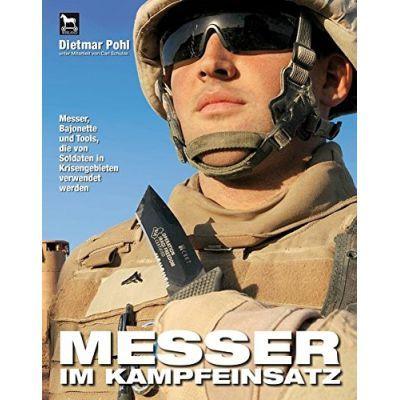 Messer im Kampfeinsatz | MKEINSATZ / EAN:9783938711415