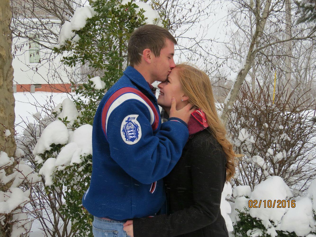 #winterpictures #love