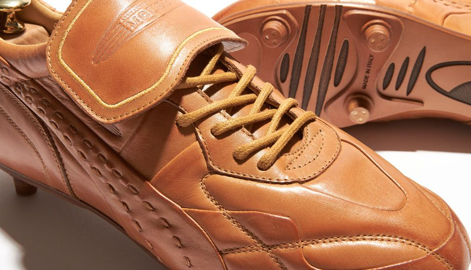 Closer Look Puma King By Alexander Mcqueen Soccerbible Football Boots Soccer Boots Puma