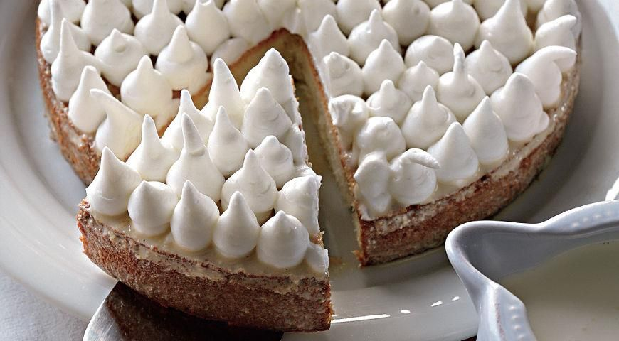нам сегодня, рецепт торта три молока с фото сворачиваем