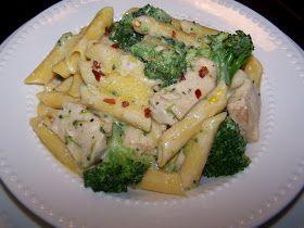 EZ Gluten Free: Creamy Chicken and Broccoli Skillet Casserole