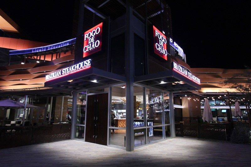 Fogo De Chao In Downtown Summerlin