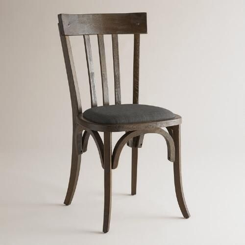 Cheap Black Dining Chairs: One Of My Favorite Discoveries At WorldMarket.com: Black