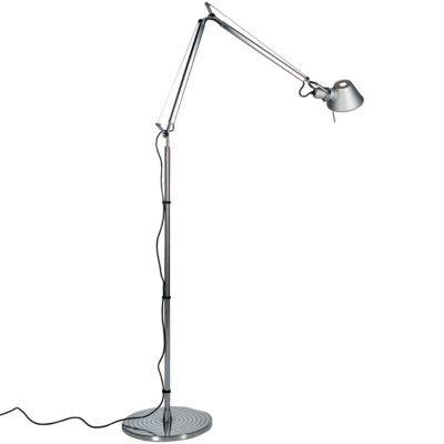 Tolomeo Classic Floor Lamp Lamp Classic Floor Lamps Floor Lamp