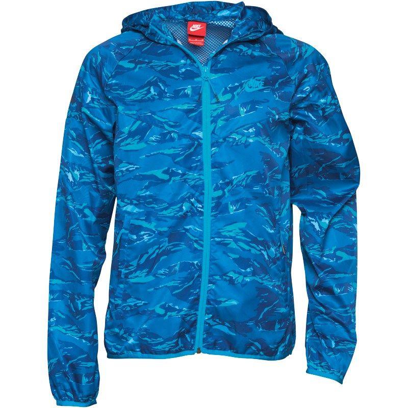 Comprar Nike Hombres Ru Empacable Brisaveloz Chaqueta Azul En Camo Brisaveloz Empacable Dwr Corriendo f3ac55