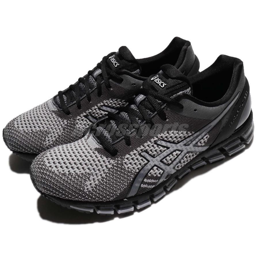 wholesale dealer 3a669 4aec1 Asics Gel-Quantum 360 / CM / Knit / Shift Men Running Shoes ...