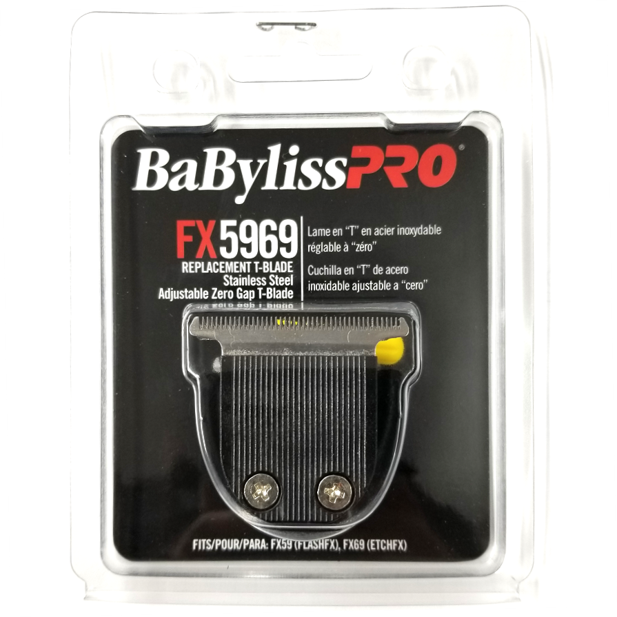 Salon Pro À Pro babyliss pro stainless steel adjustable zero gap replacement