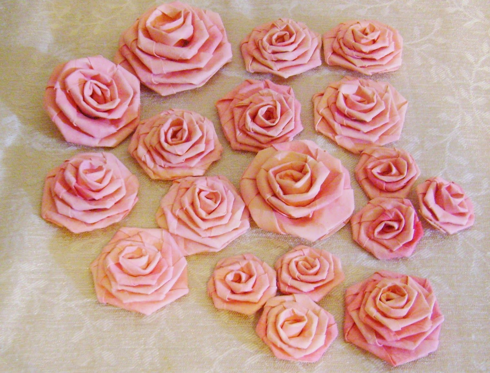 Making rolled roses from old typing paper recycled crafts how to make rolled paper roses out of typing paper or notebook paper mightylinksfo