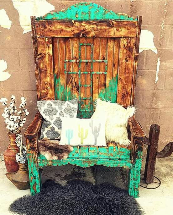 This chair tho | Projects | Pinterest | Sillas