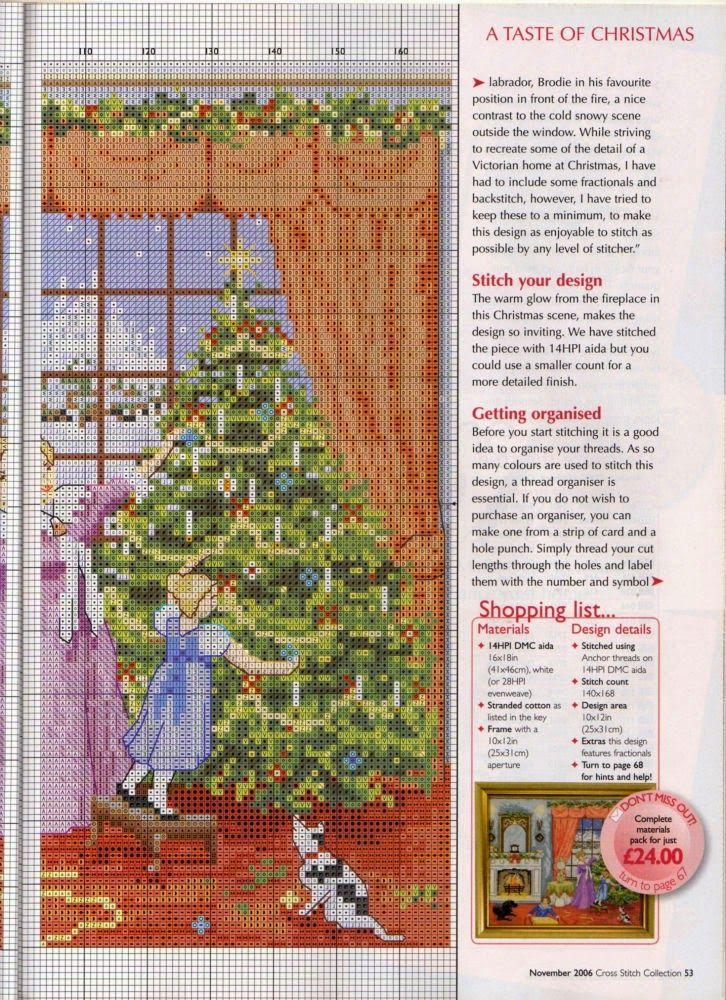 PLANETA PONTO CRUZ 2: A Taste of Christmas