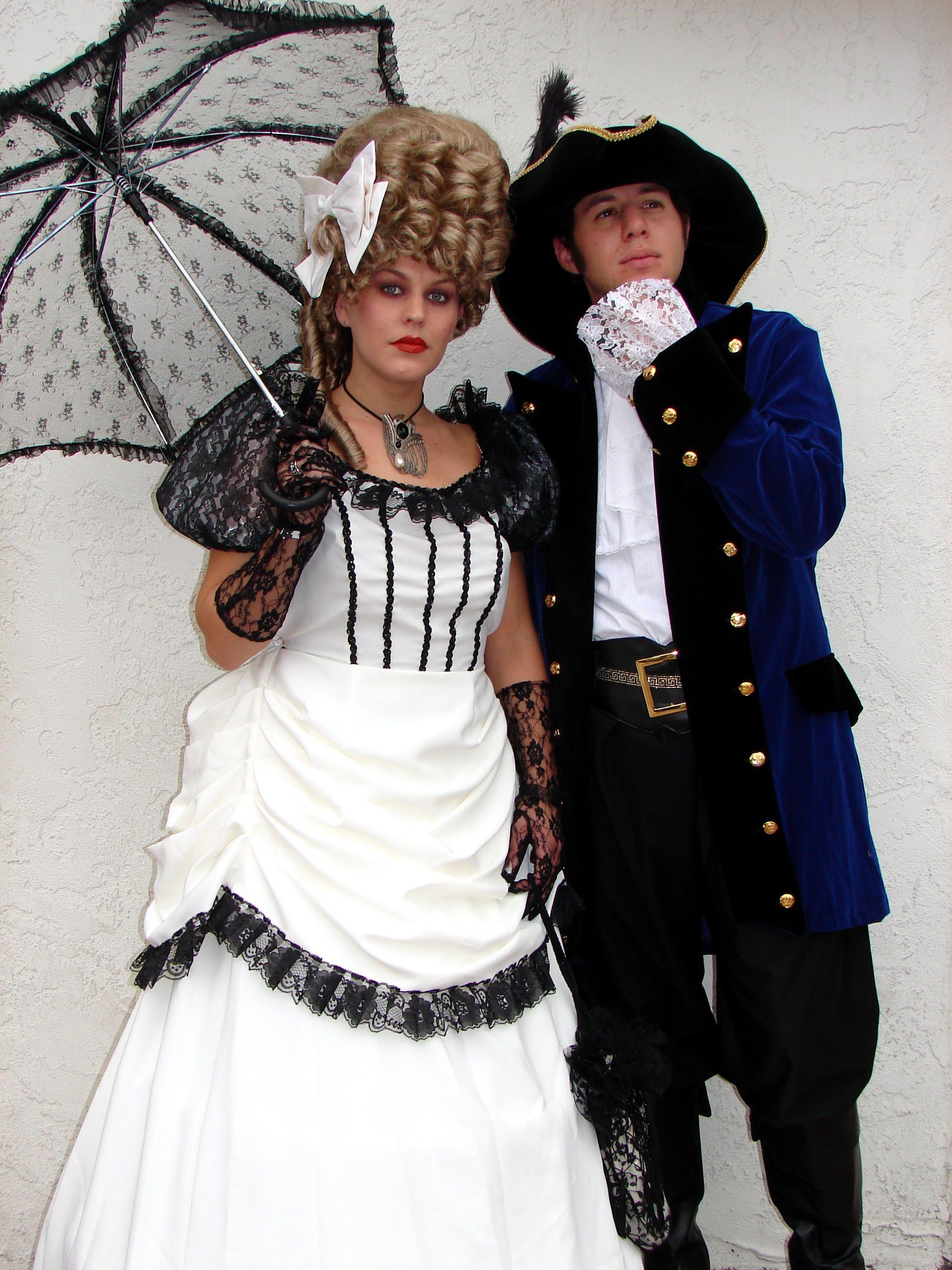 couples+halloween+costumes | couple costume ideas | halloween