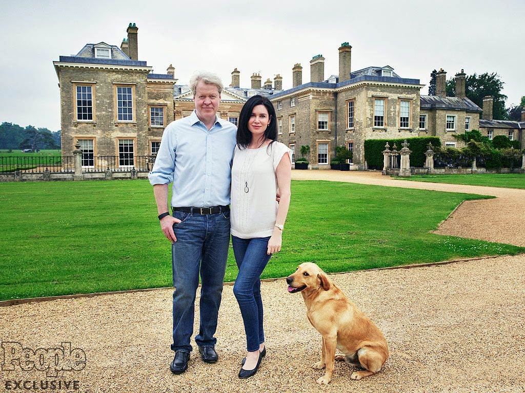 Find Out Why Earl Charles Spencer Says His Grandfather Is 'Rolling in His Grave' at Althorp http://www.people.com/people/package/article/0,,20395222_21016158,00.html