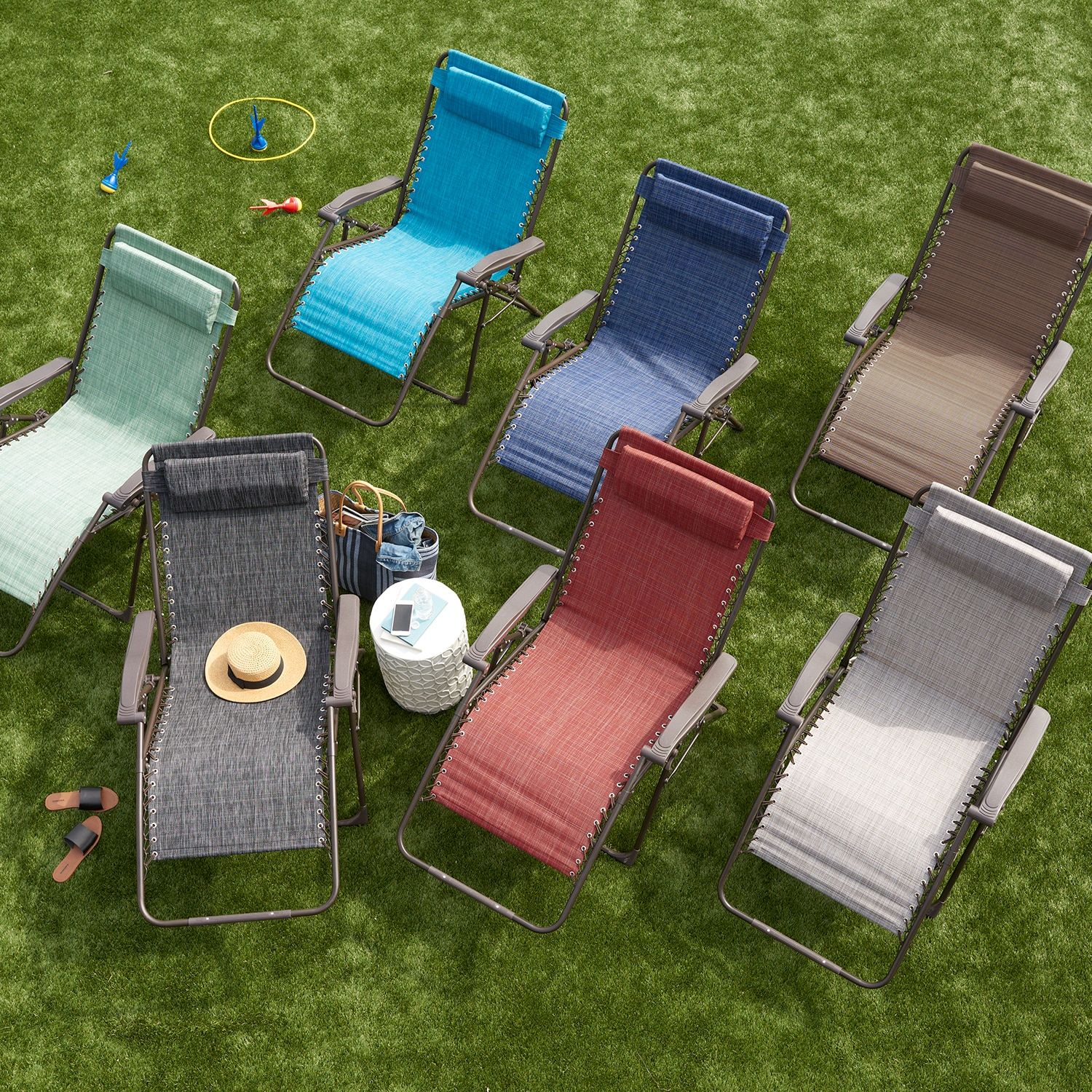 Sonoma Goods For Life Patio Antigravity Chair Life Goods