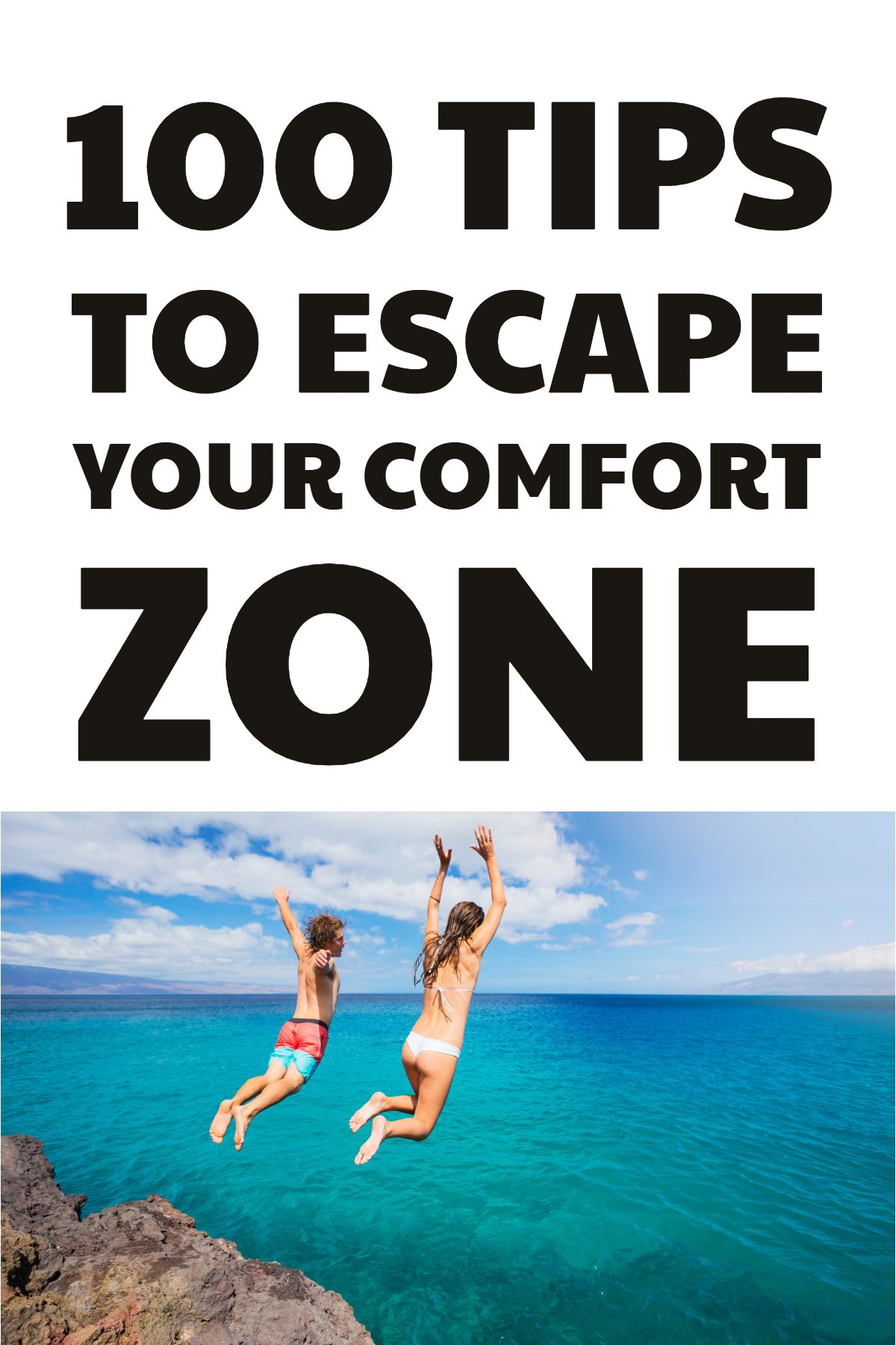 Top 100 Most Inspirational Quotes About Comfort Zone Comfort