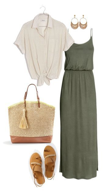 81b165bfc146 16 Cool Stylish Summer Outfits For Stylish Women | Outfits Ideas on ...