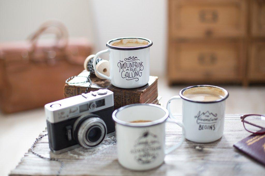 Création DIY blog déco mug à personnaliser