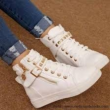 zapatos jordan para mujer