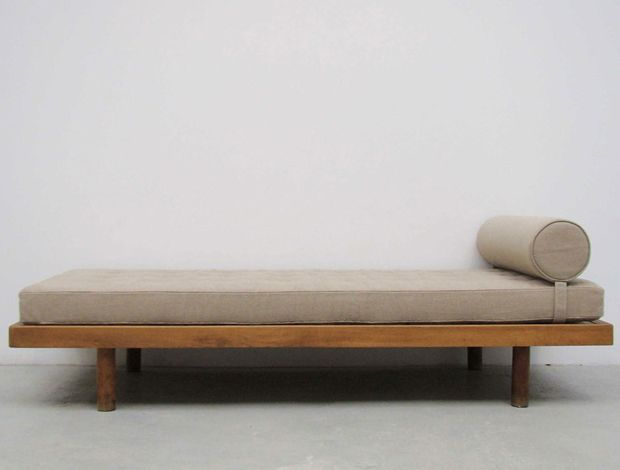 Jean Prouvé once said about Charlotte Perriand \u201cshe\u0027s among the rare