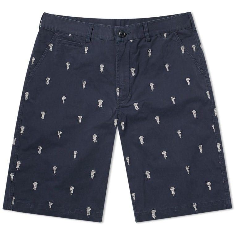 341054b0c7 THOM BROWNE Slim-Fit Shark-Embroidered Loopback Cotton-Jersey Shorts. # thombrowne #cloth #shorts | Thom Browne Men | Designer clothes for men, Thom  browne, ...