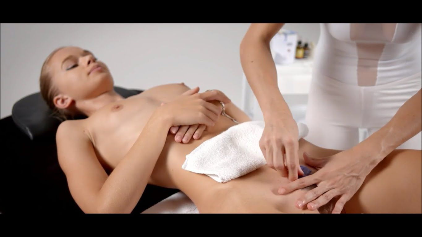 Not massage mature video with you