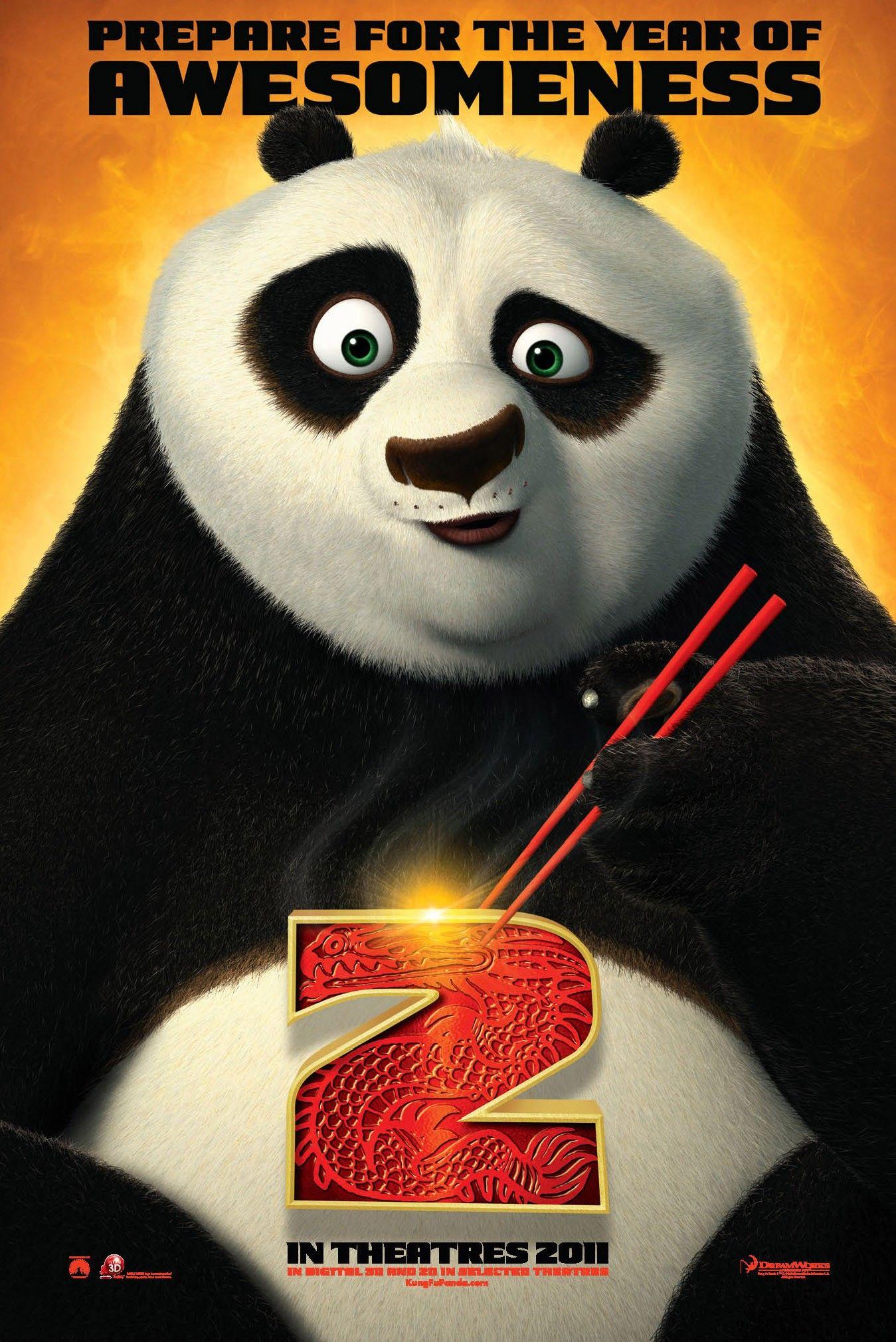 kung fu panda 2 full movie online free putlockers