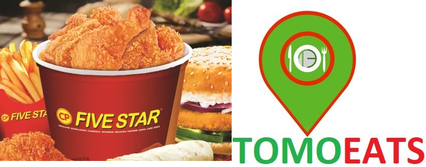 Order Food Online From Five Star Chicken And See Its Menu For Home