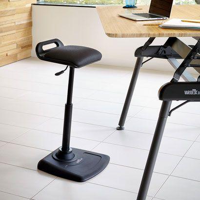 VARIChair for Active Sitting | Standing desk chair, Diy ...