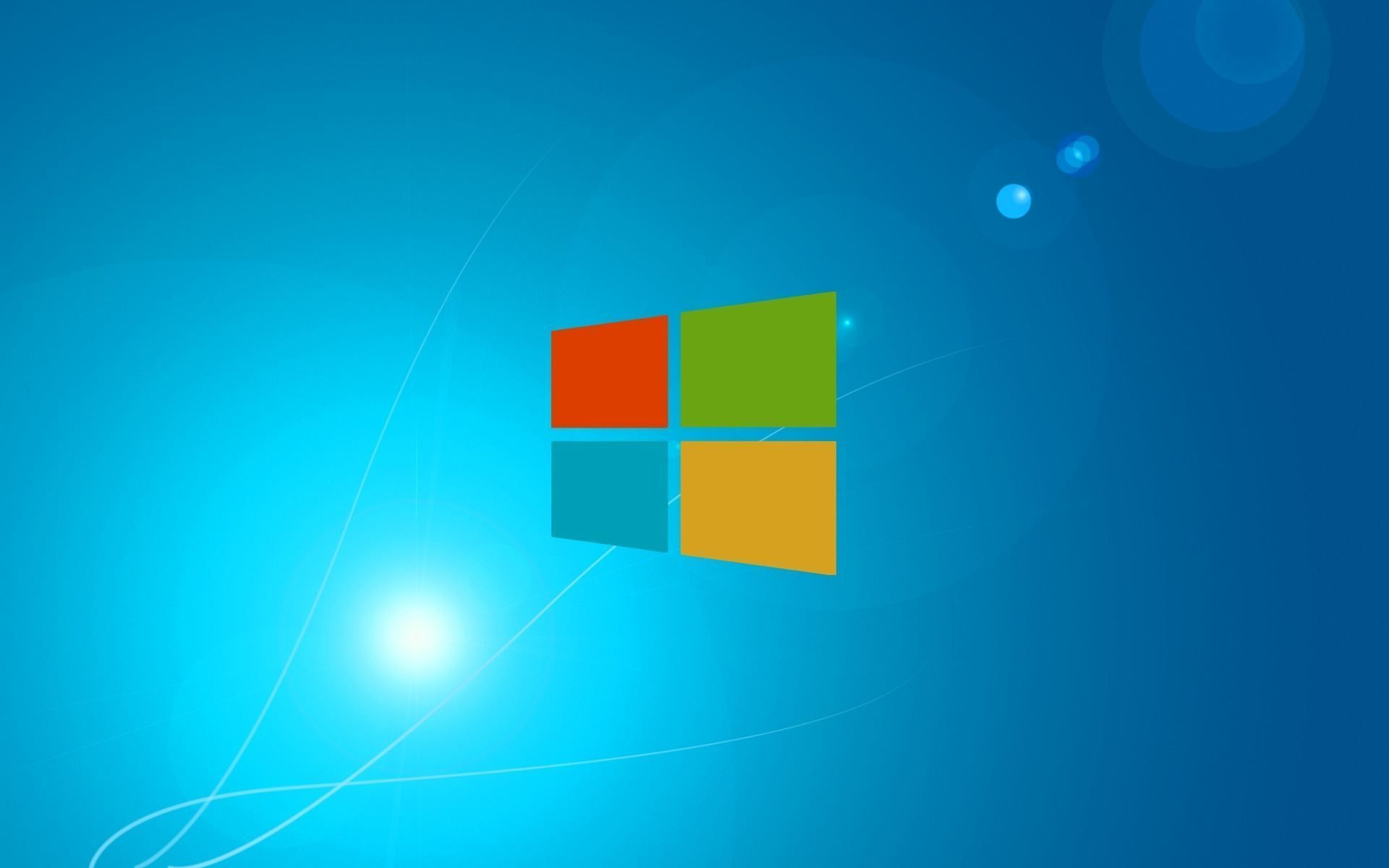 Windows 10 Microsoft Windows Cyan Window Cyan Background 1080p Wallpaper Hdwallpaper Desktop In 2020 Minimalist Window Windows 10 Windows