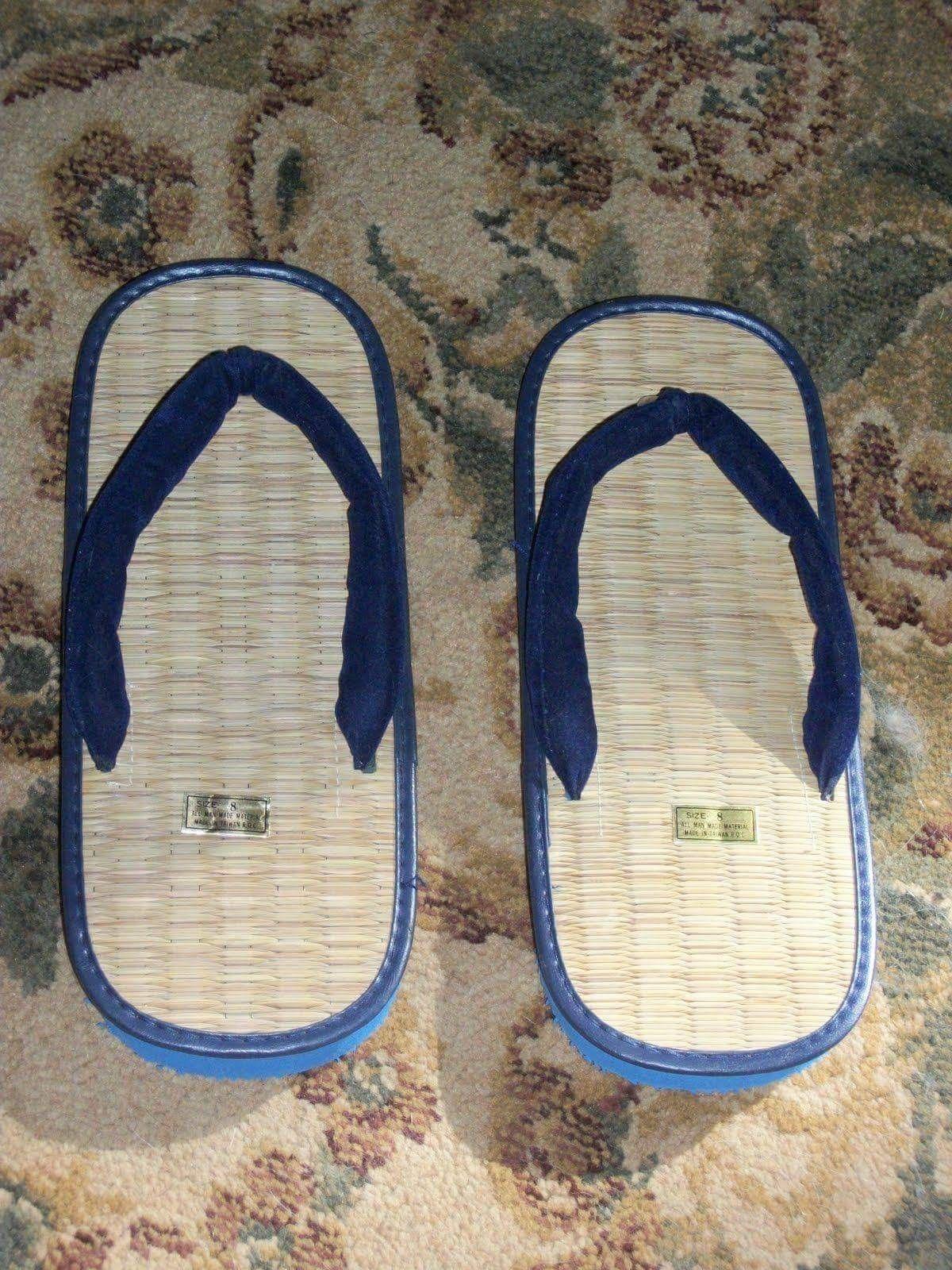 My favorite flip flop