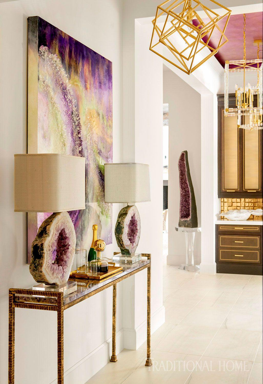 The Dallas Designer Showhouse Decor Interior Design