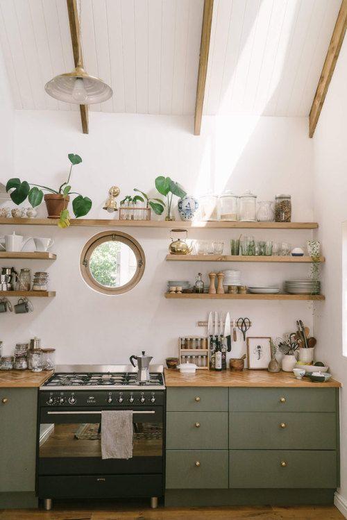 Anna Down South | Interior design kitchen, Kitchen ...