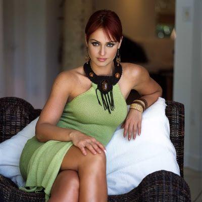 Gabriela spanic fotos embarazada 53