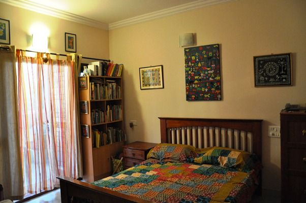 Colours dekor my home haven arthi part ethnic styleindian style indian ethnichome decor ideasbedroom also pinterest rh