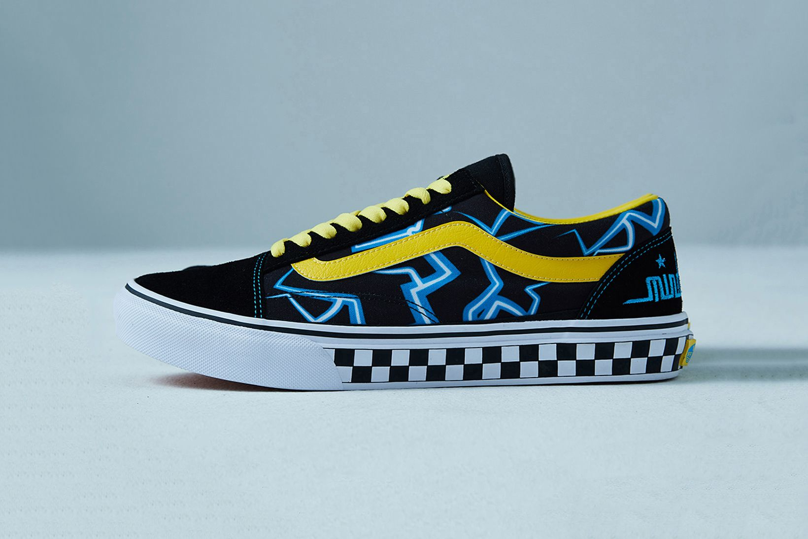 49476574aa48 mindseeker   Vans Join Forces For a Head-Turning Old Skool Collab in ...