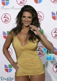 Barbara Bermudos Leaked Cell Phone Pictures