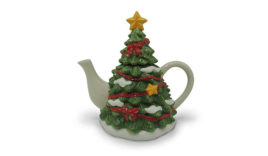 This Christmas Tree Teapot Is In My Shopping Basket Perfect For A Christmas Afternoon Tea Party With Images Christmas Afternoon Tea Green Christmas Tree Green Christmas