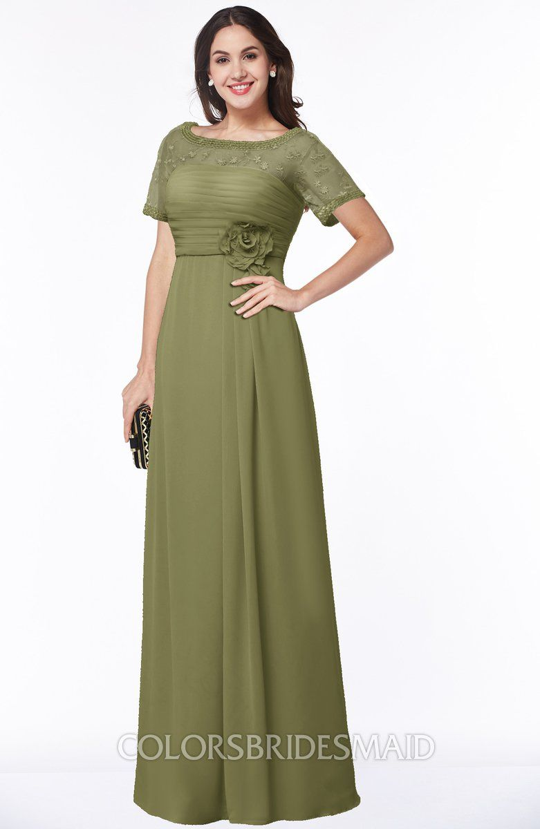 Colsbm amanda cedar bridesmaid dresses green bm pinterest