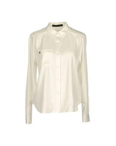 5297723e Karl lagerfeld Women - Shirts - Shirts Karl lagerfeld on YOOX ...