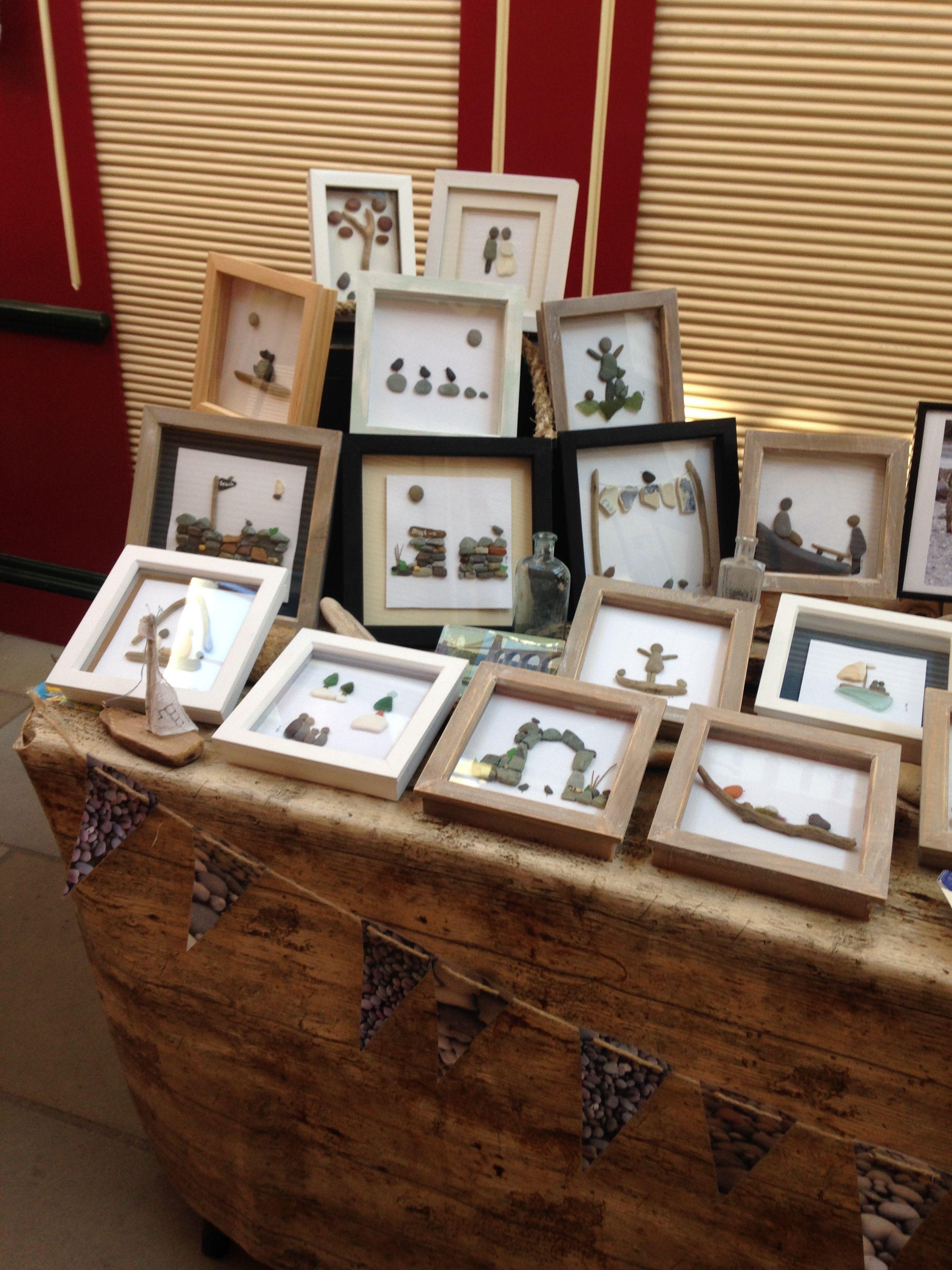 My stall at Stockport Artisan Market