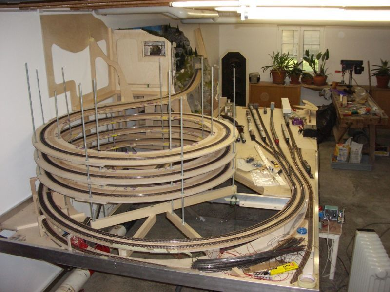 wendelbau anlagenbau hag forum modelleisenbahn. Black Bedroom Furniture Sets. Home Design Ideas