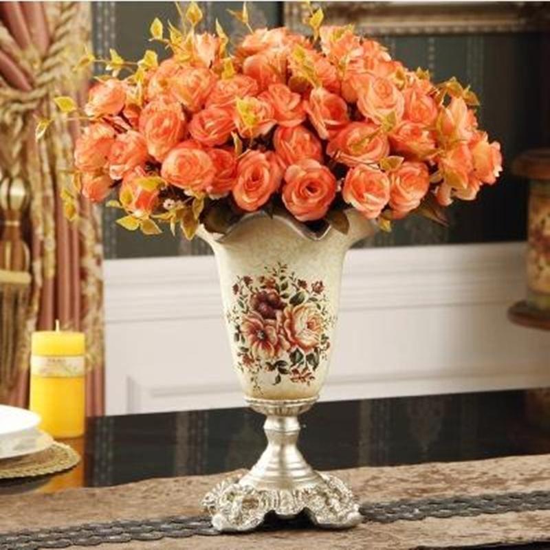 Visit To Buy Flower Vase Home Furnishing Decorative Crafts