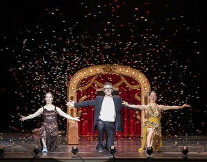 Culture Vulture Ira Glass And Dancers The St Louis Jewish Book
