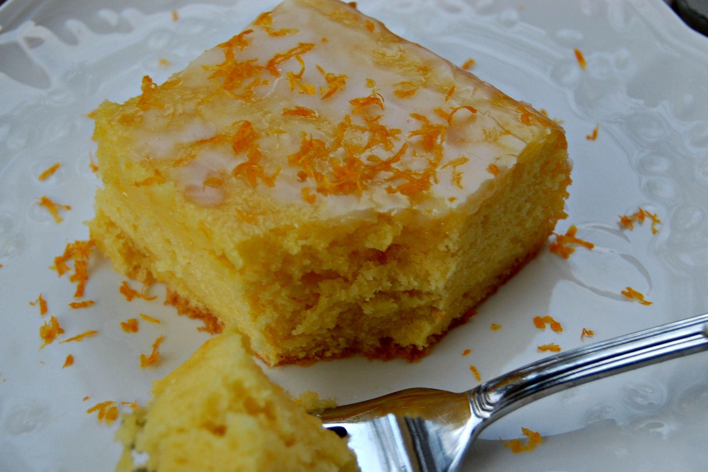 Meyer Lemon Cake With Lemon Buttermilk Glaze Recipe Lemon Desserts Just Desserts Desserts