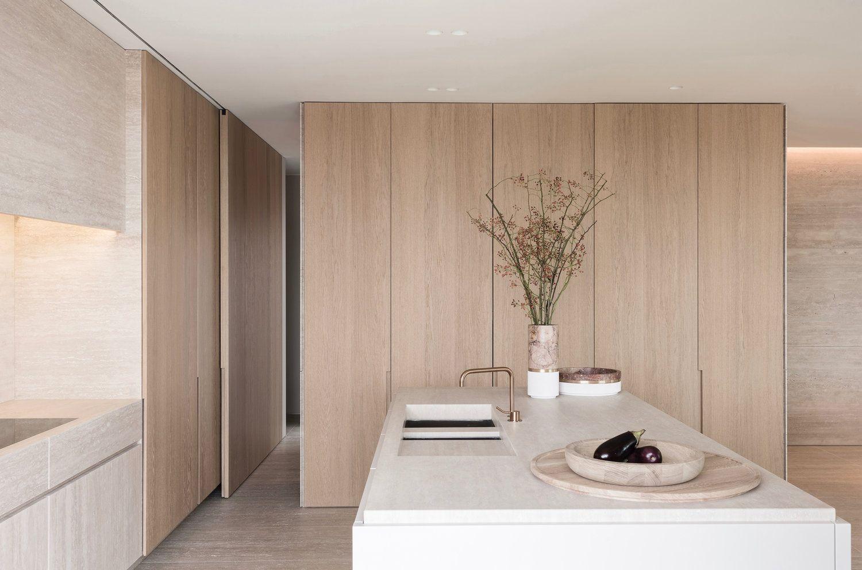 Home Design Keukens : Keuken black house interior design kitchen