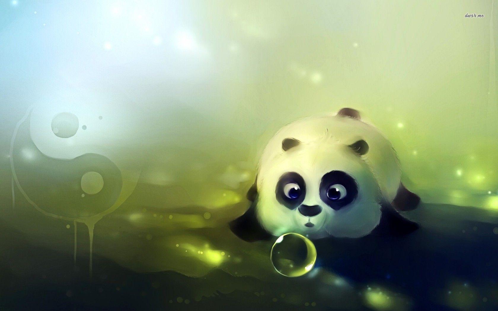 Panda anime awesome wallpapers 9520 amazing wallpaperz - Panda anime wallpaper ...