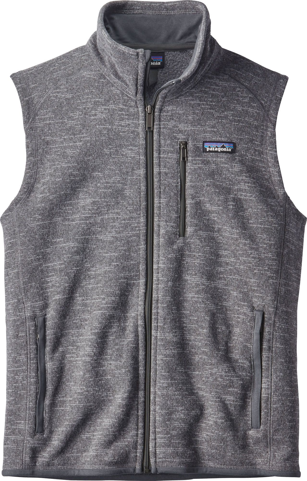 215c82b9311efc Patagonia Men s Better Sweater Fleece Vest