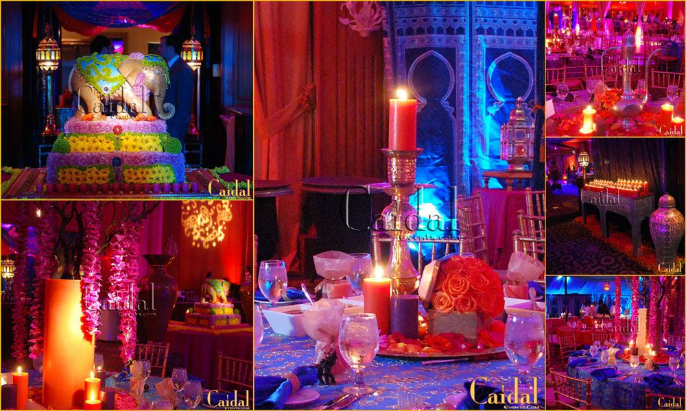Indian and Bollywood Themed Parties - | *all things party ...