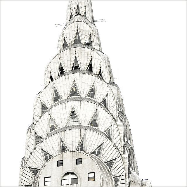 Chrysler Building By Dreamer7112 Via Flickr Chrysler Building